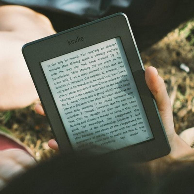 15 Cărți Perfecte pentru Vacanță - Gratis [ebook]