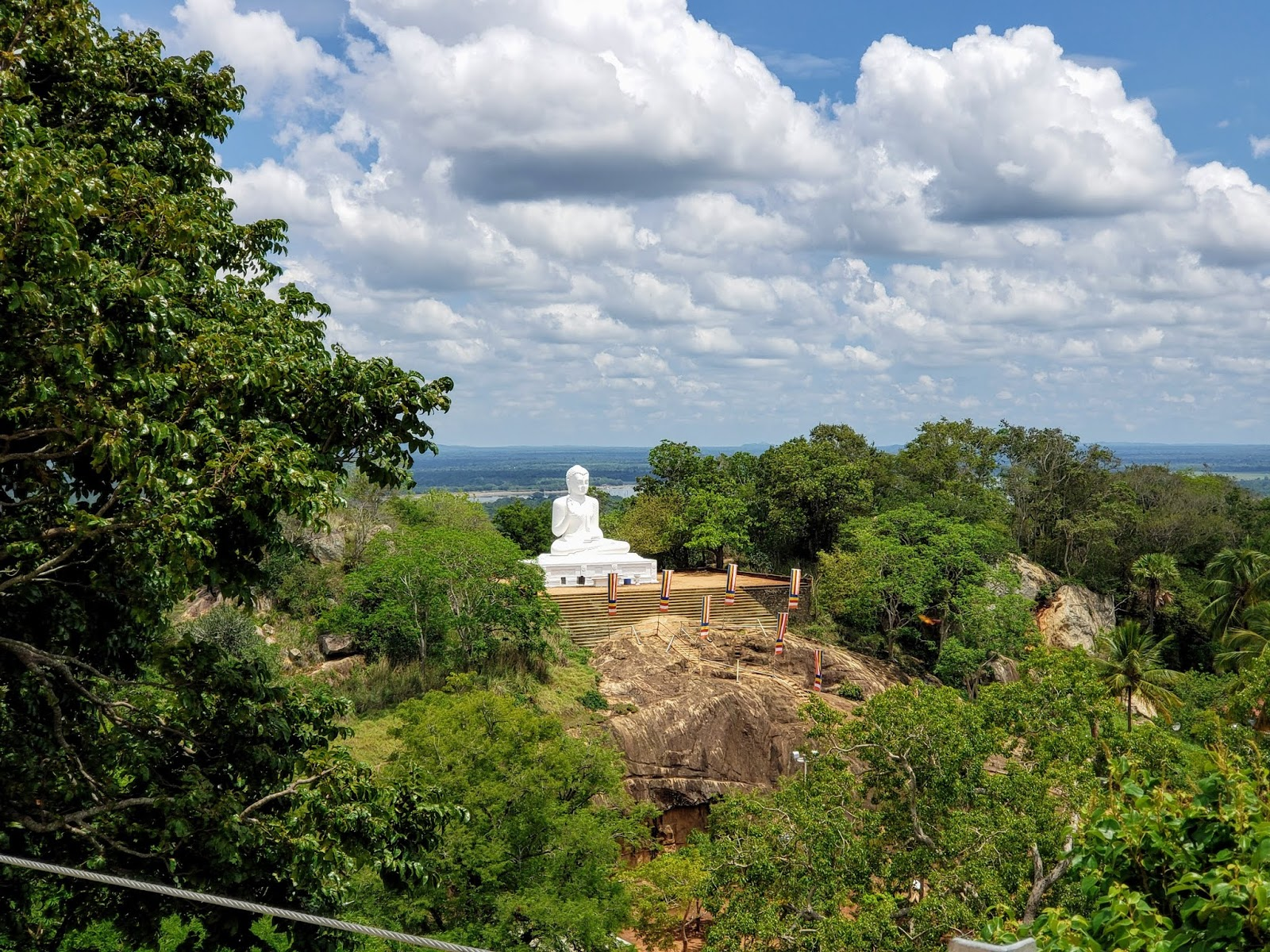 A Visit to Famous Cultural Sites in Sri Lanka