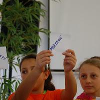 """Tabara copiilor """"Copii pentru cer"""" 2012"""