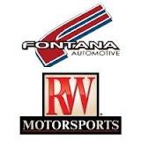 Fontana Automotive, RW Motorsports and RW Transport