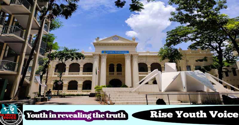 ইতিহাস ও ঐতিহ্যের ১৬২ বছরে জগন্নাথ বিশ্ববিদ্যালয়