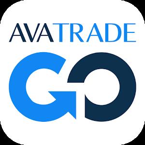 AvaTrade App Icon