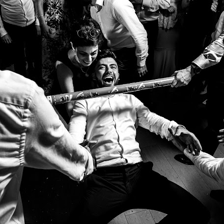 Wedding photographer Armonti Mardoyan (armonti). Photo of 17.02.2018