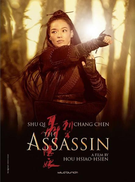 The Assassin -Nhiếp Ẩn Nương