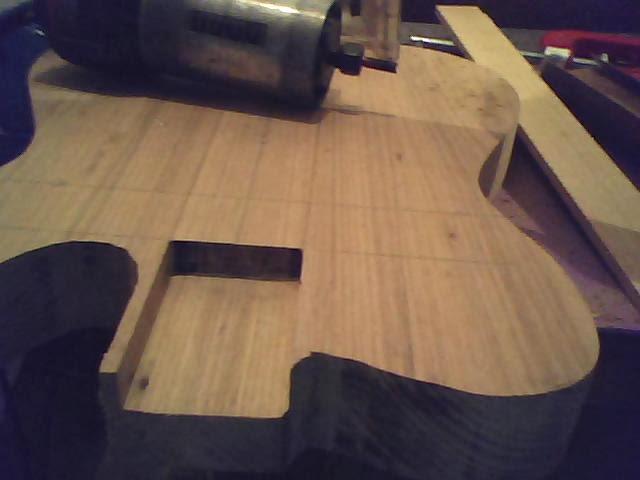 Construção guitarra telecaster, meu 1º projeto bolt on. Finalizado e com vídeo - Página 2 Imagem+017