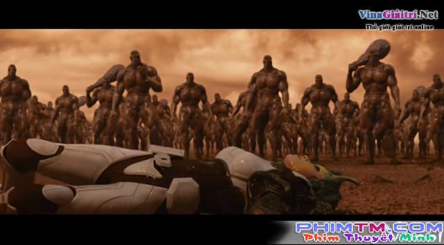 Xem Phim Cuộc Chiến Trên Sao Hỏa - Terra Formars - phimtm.com - Ảnh 3