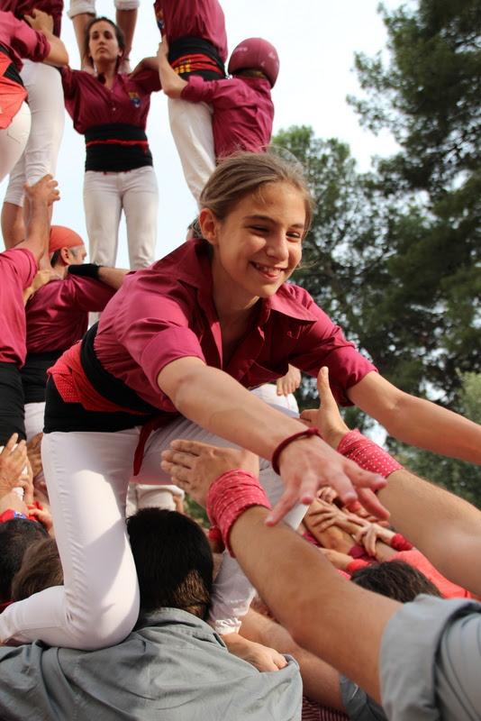 Actuació Festa Major Castellers de Lleida 13-06-15 - IMG_2167.JPG