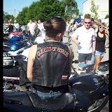 Parada Motocykli-Jarmark Opatowski 5.06.2011