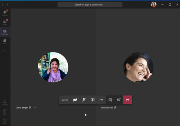 Microsoft Is Making Rapid Progress Toward the Future of Meetings