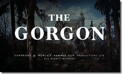 The Gorgon Title