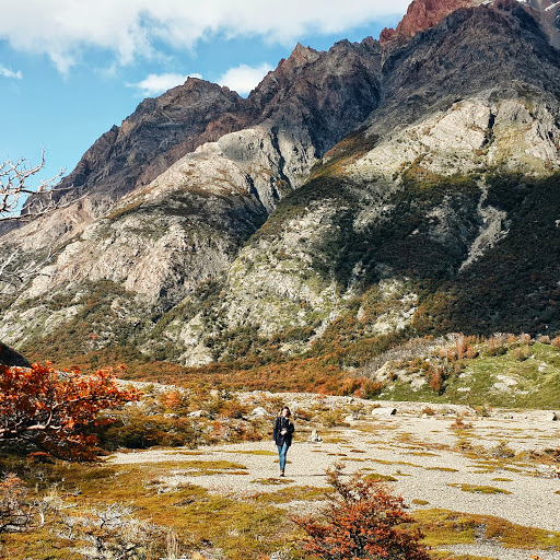 A Patagonian dream. Photographer Sebastian Giannone