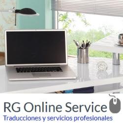 RG Online Service