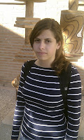 María Cañizares López, del IES Cap de l'Aljub de Santa Pola, ganadora de la fase nacional del Certamen Ciceronianum