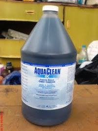 AquaClean - ACF / OC Microbe Odor Reduction