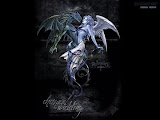 Angel And Daemon