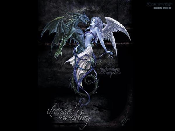 Angel And Daemon, Demons
