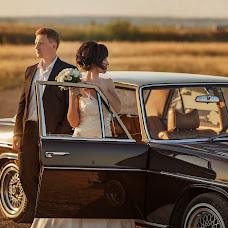Wedding photographer Ekaterina Trifonova (Trifonova). Photo of 29.06.2018