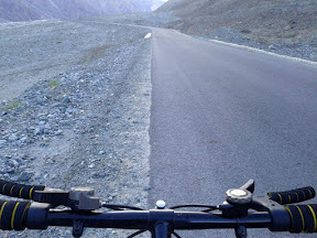 Near Jutal village, Gilgit