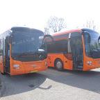 M.A.N van Van Fraassen Travelling bus 97 & 98