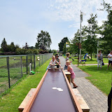 Zomerspelen bij Kinderboerderij Oude Pekela - Foto's Chantal Stotefalk en Tessa Niezen