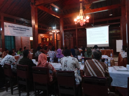 Fasilitas Meeting Package Balemong Resort Ungaran