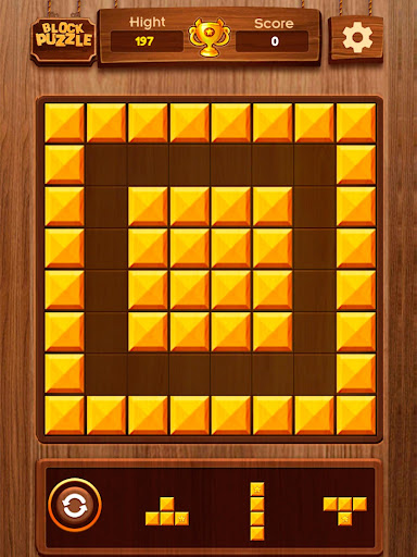 Block Puzzle 2020 modavailable screenshots 9