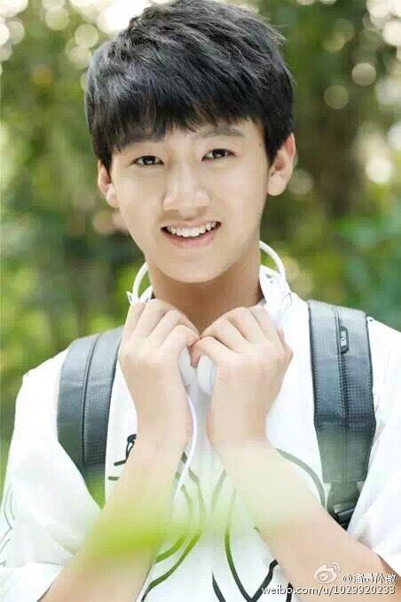 Sun Ao China Actor