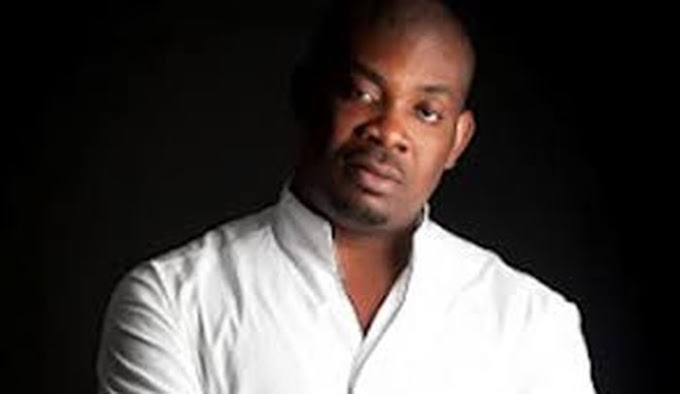 Don Jazzy Reacts To Otedola Bridge Explosion (Read What He Said)