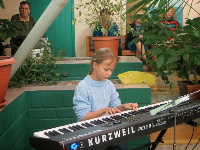 Ahtme Vanurite Hooldekodus juba traditsiooniline Jõulukontsert - IMG_1169.JPG