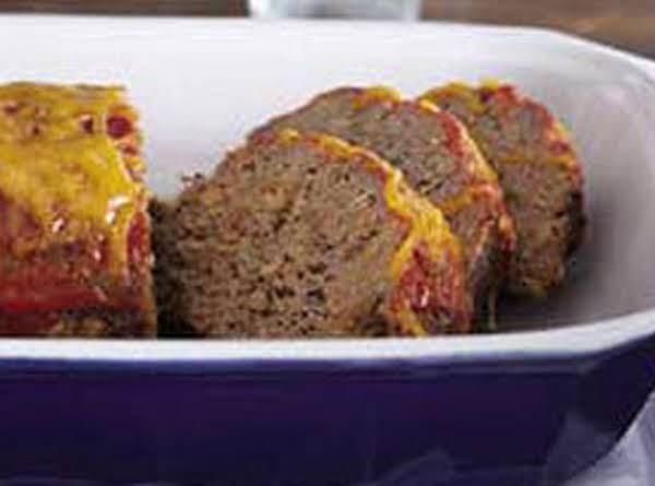 Kit's Family Favorite Meatloaf
