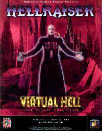 I videogiochi di Hellraiser