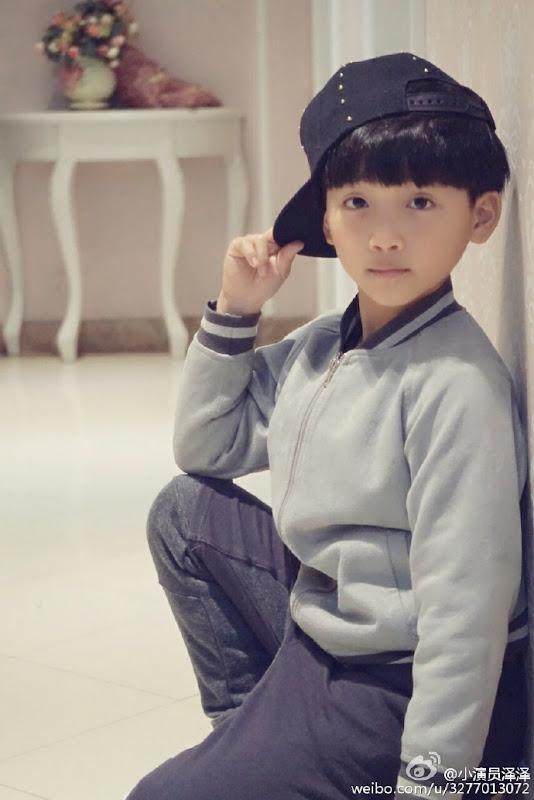 Gong Junze  Actor