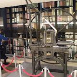 Британская библиотека: читальные залы и читатели