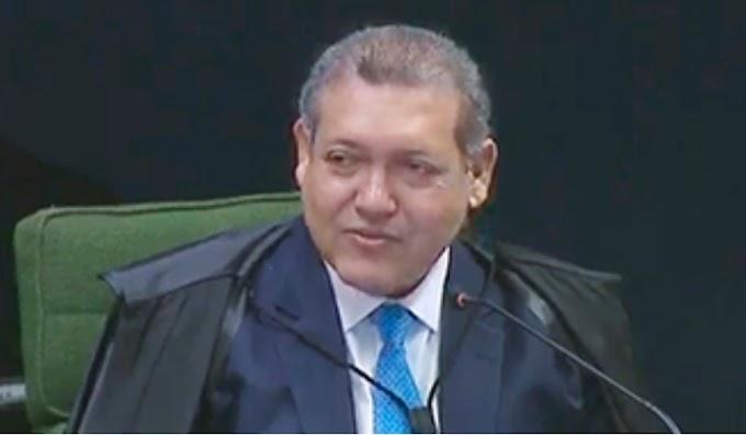 Ministro Nunes Marques é eleito presidente da Segunda Turma do STF