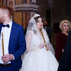 Wedding photographer Gaga Mindeli (mindeli). Photo of 08.02.2018
