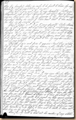 Will of John B. Dry, pg 268
