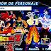 SAIUU!! NOVO (MOD) DRAGON BALL Z SUPER DBZ TTT MODS STYLE BUDOKAI TENKAICHI 3 PARA ANDROID (PPSSPP)