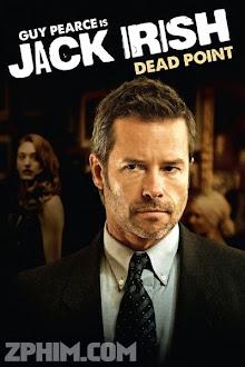 Xâm Nhập Thế Giới Ngầm - Jack Irish: Dead Point (2014) Poster