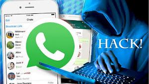 Cara Baru Hack Whatsapp, Waspadalah!!