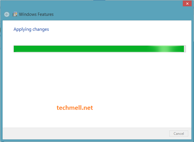 Update for Hyper-V App in Windows 8.1