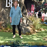 OIC - ENTSIMAGES.COM - Penelope Wilton at the UK premiere of THE BFG  in London  17th July 2016 Photo Mobis Photos/OIC 0203 174 1069