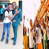 Ado Poly Lecturer rejoices with Finalists, As They Signed-Out In Style(Photos)