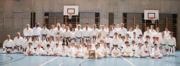 16 Marzo 2019 - Stage del Valchiavenna Karate Shotokan
