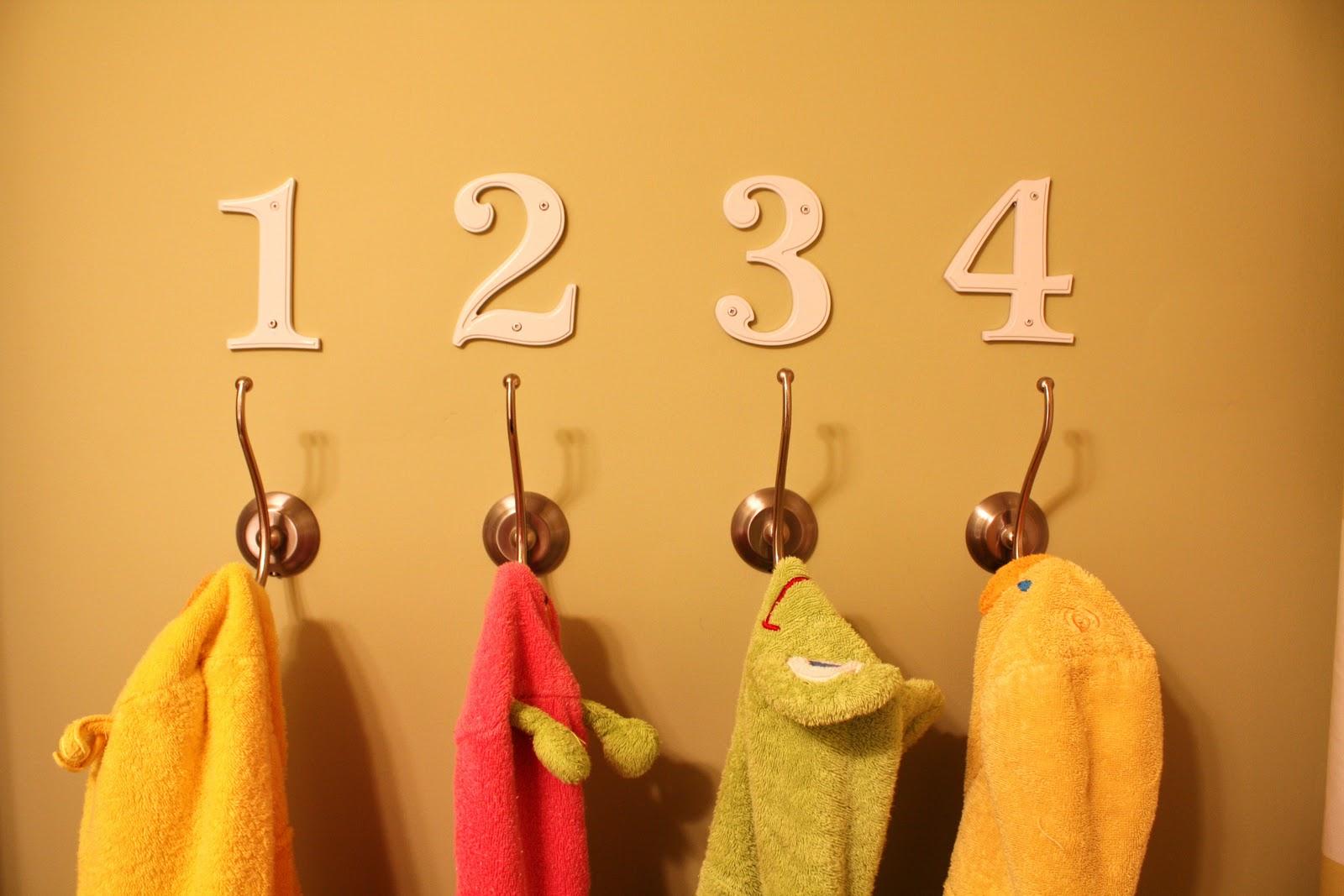 My Kids\' Bathroom: Creating a Shared Space - Emily A. Clark