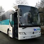 Mercedes Tourismo van Keolis (B)