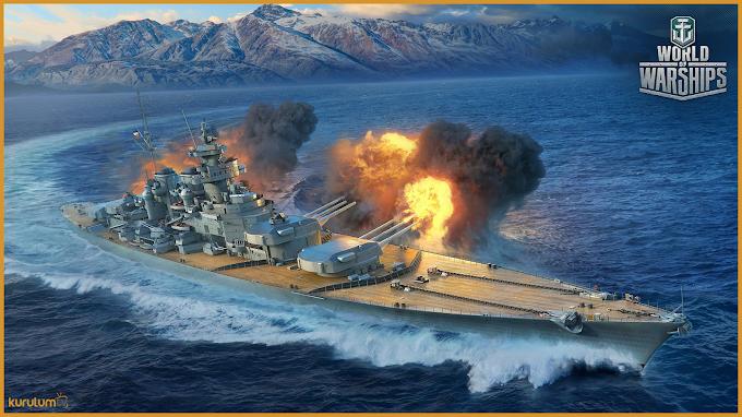 World of Warships İndir