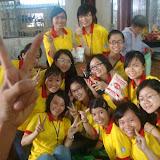 Xuân tình nguyện 2010