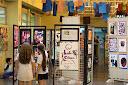 Festival de Integração - Mostra de Artes