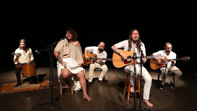 Pássaro Vivo fica entre os 10 finalistas do 51º Festival Nacional da Canção