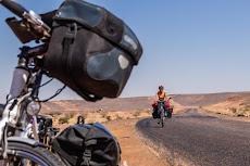 Cycling towards Khartoum